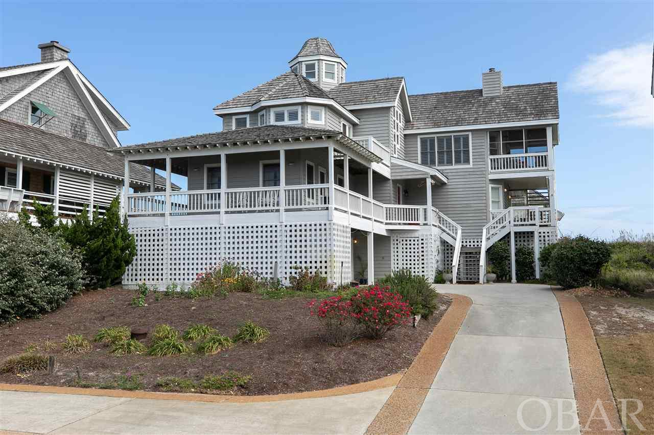 110 Sea Spray Court Lot#18, Nags Head, NC 27959