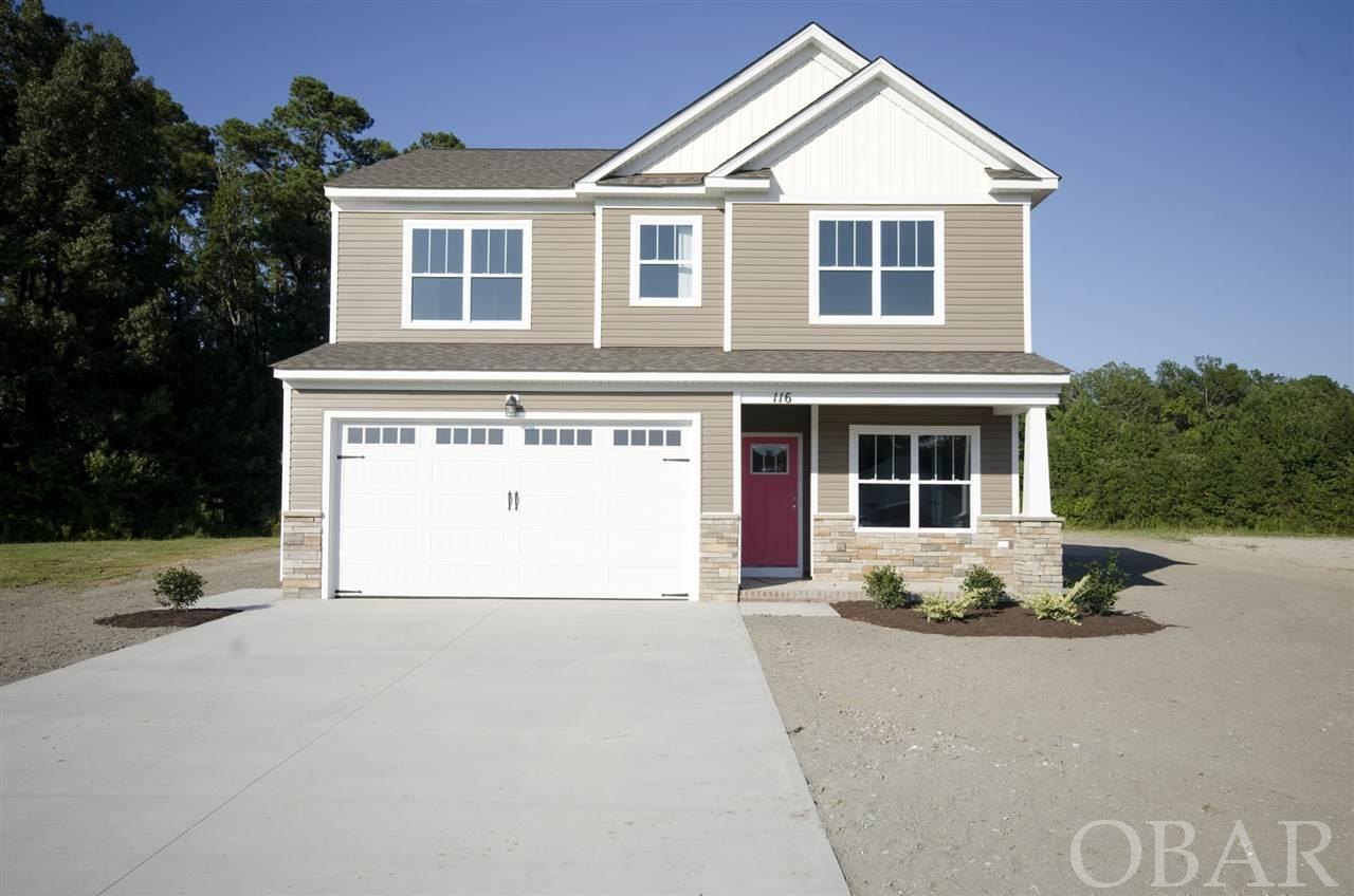116 Olmsted Lane Lot #8, Moyock, NC 27958