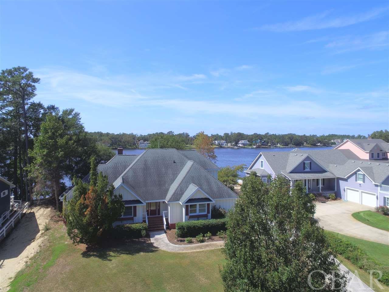 129 Tall Pine Lane Lot 4, Southern Shores, NC 27949