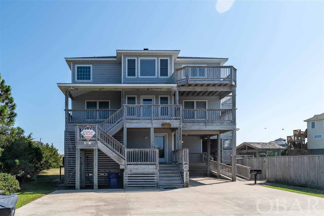 25205 Sea Isle Shore Lane Lot #6, Waves, NC 27982
