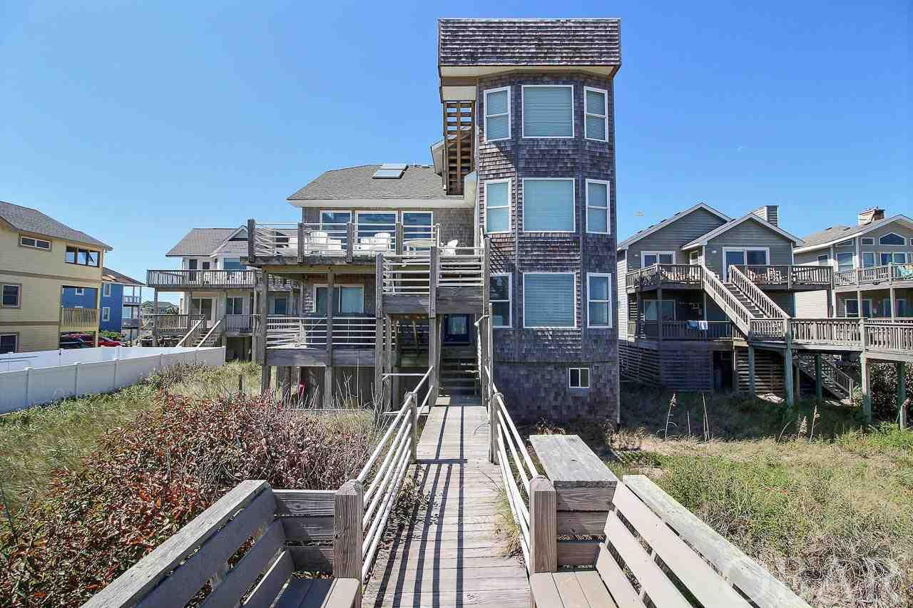 8009 S Old Oregon Inlet Road Lot 7, Nags Head, NC 27959