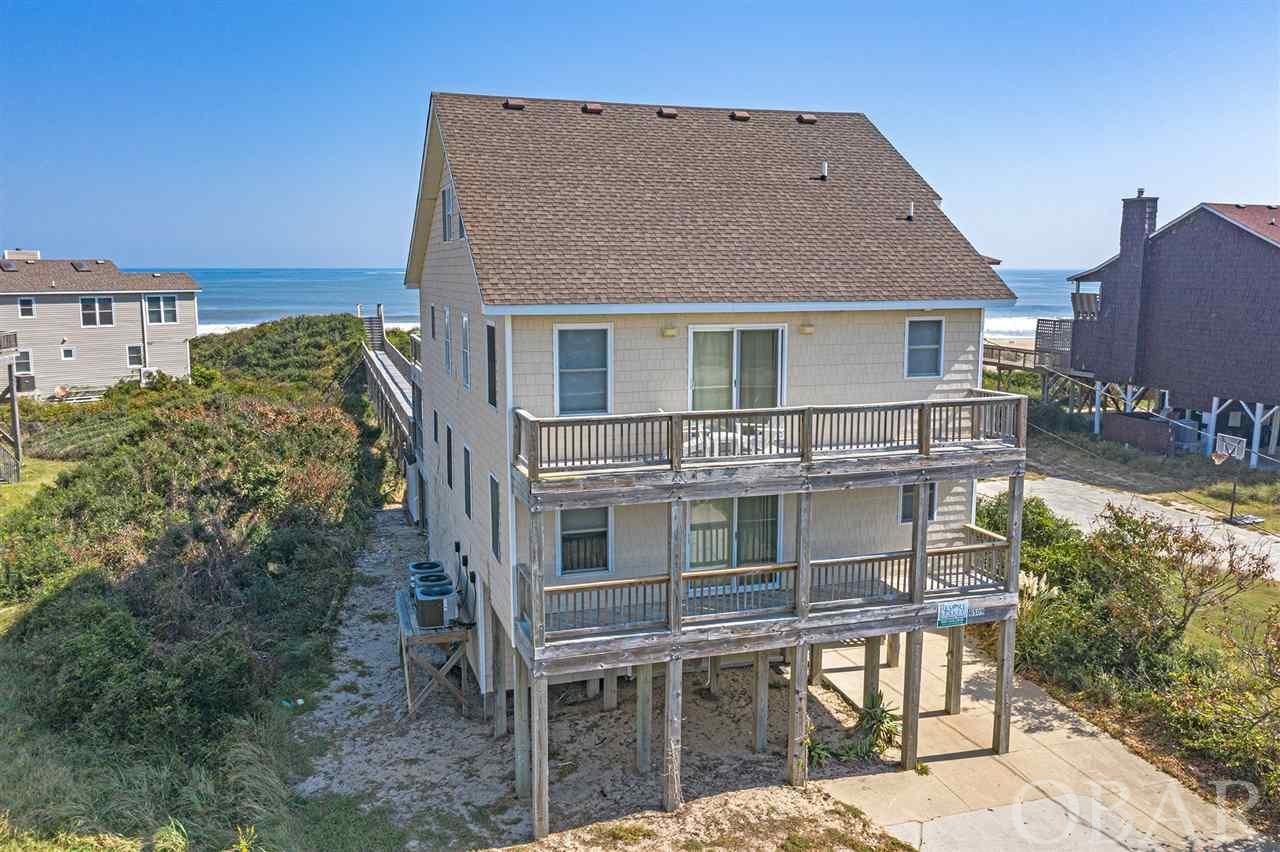 10421 S Old Oregon Inlet Road lot N/A, Nags Head, NC 27959