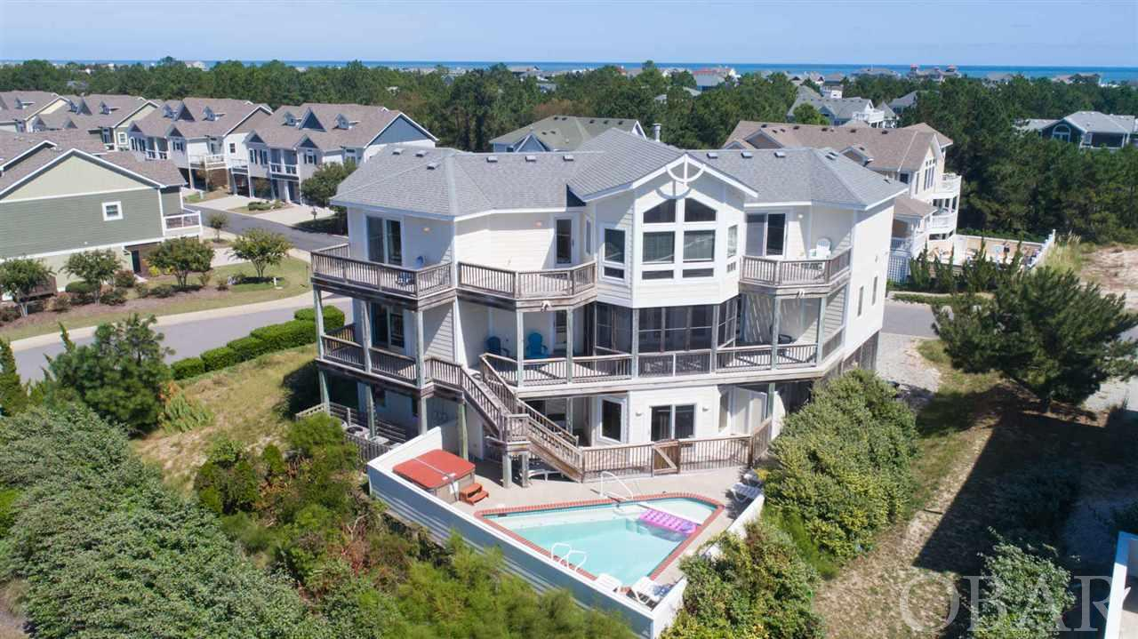 1066 Beacon Hill Drive, Corolla, NC 27927, 6 Bedrooms Bedrooms, ,5 BathroomsBathrooms,Residential,For sale,Beacon Hill Drive,106676