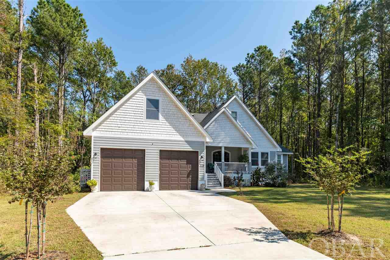 118 Long Point Circle Lot 24, Powells Point, NC 27966