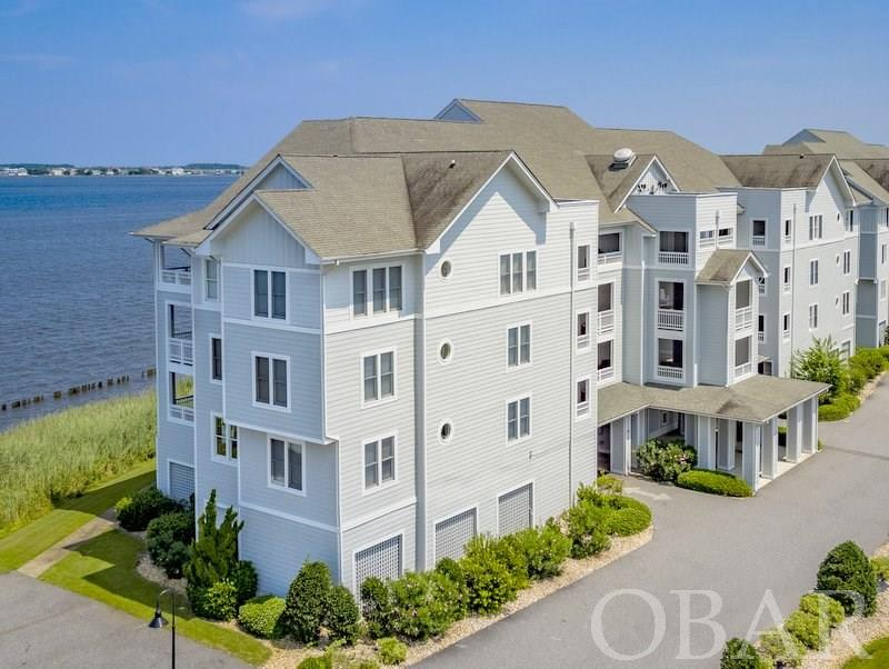 1421 Ballast Point Drive unit 1421, Manteo, NC 27954