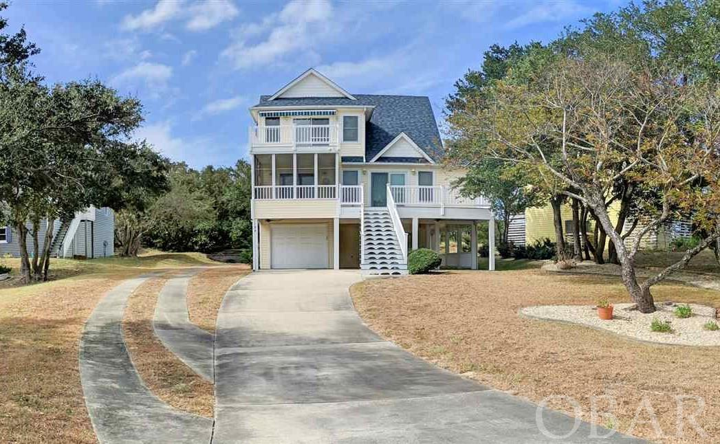104 Shell Circle, Kitty Hawk, NC 27949, 4 Bedrooms Bedrooms, ,2 BathroomsBathrooms,Residential,For sale,Shell Circle,106848