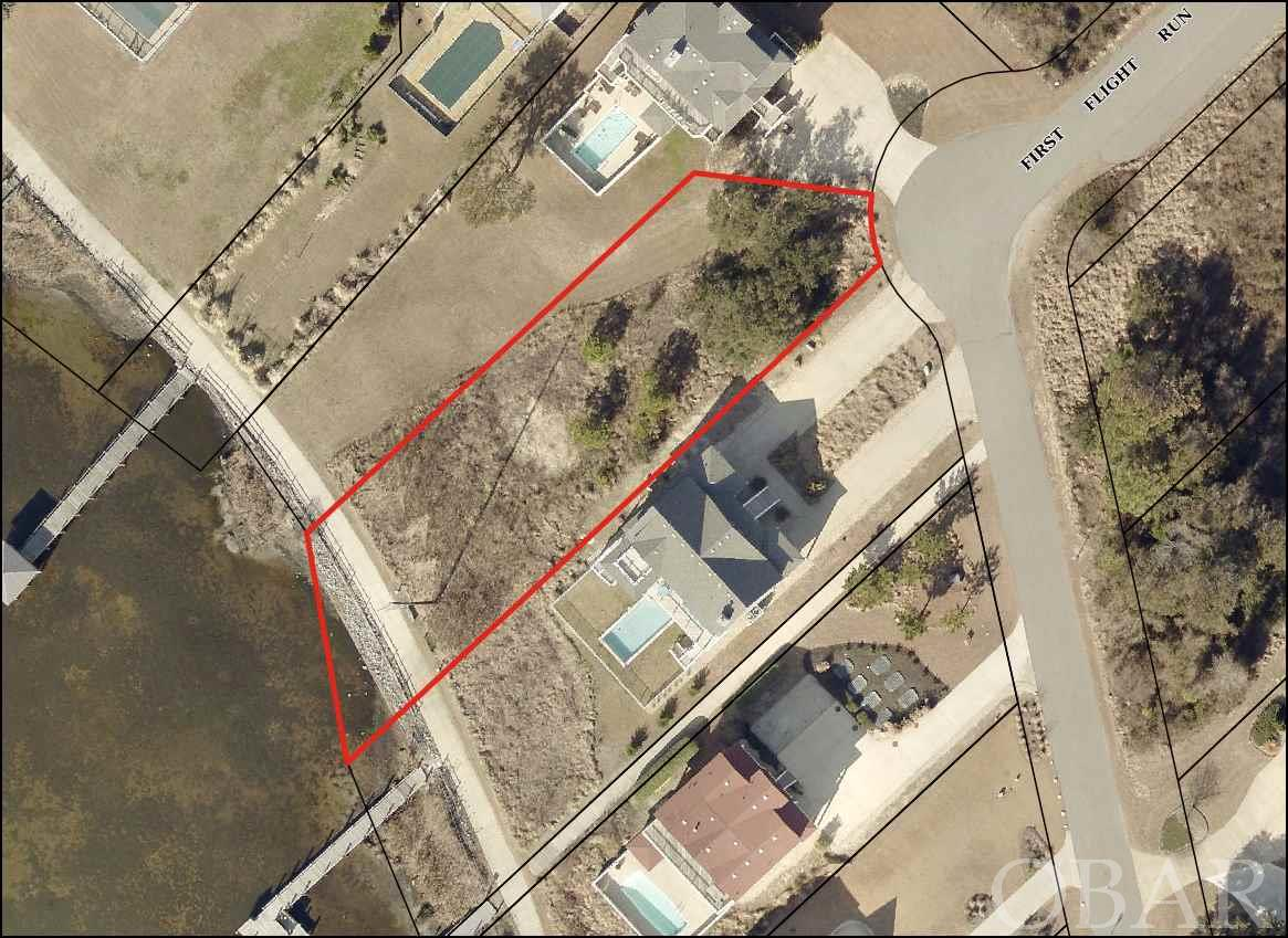 412 First Flight Run Lot 22R, Kitty Hawk, NC 27949