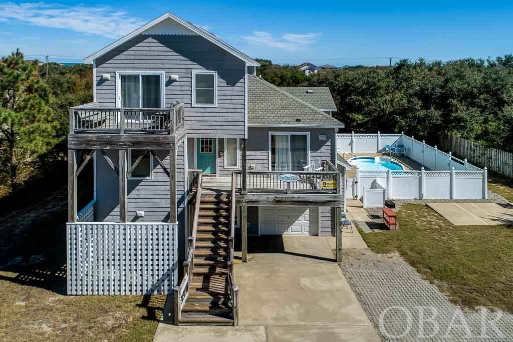 4512 Johnston Lane Lot 316, Kitty Hawk, NC 27949