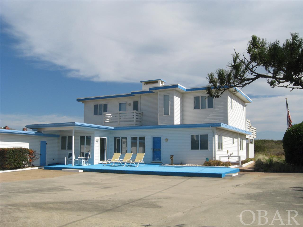 142 Ocean Boulevard Lot 9,10, Southern Shores, NC 27949