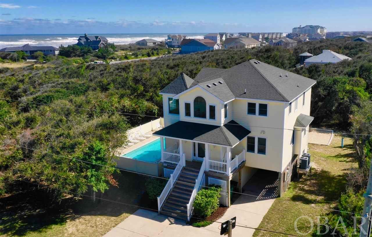 94 Skyline Road Lot #13-14, Southern Shores, NC 27949