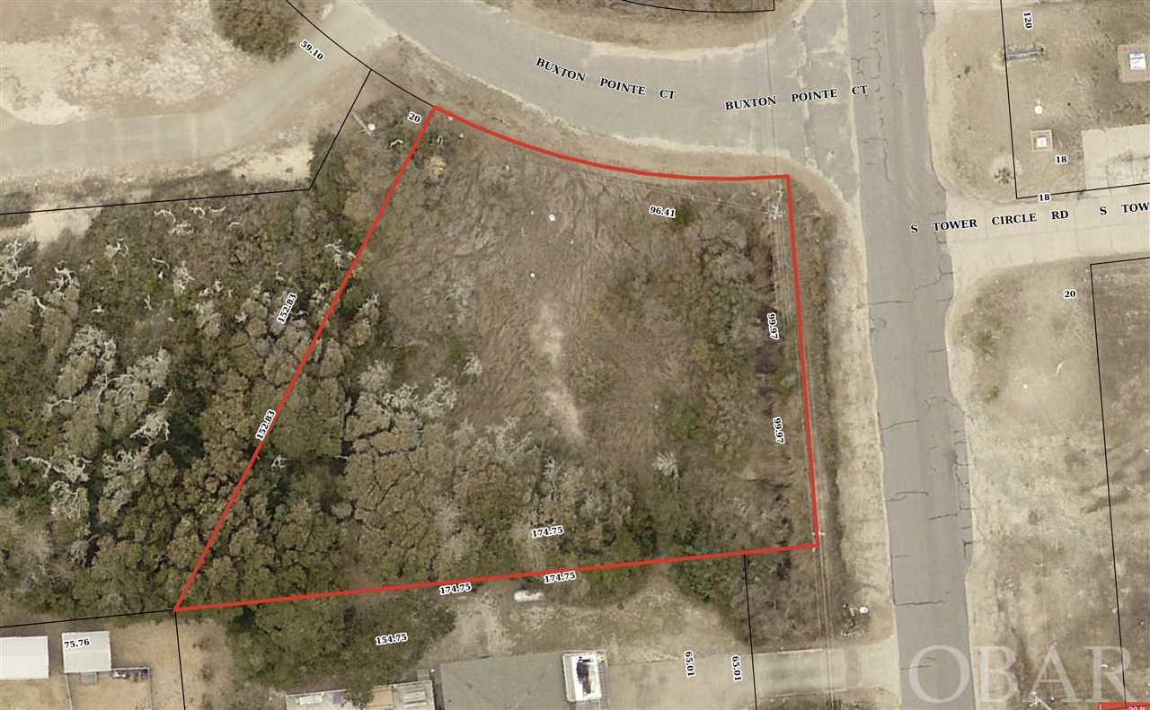 46009 Buxton Pointe Court Lot # 1, Buxton, NC 27920