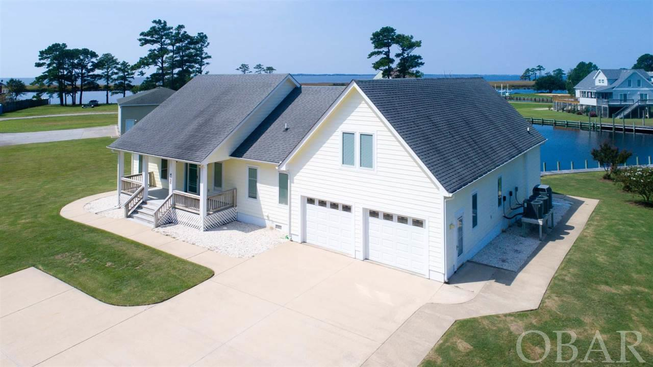 4120 Ivy Lane Lot 4, Kitty Hawk, NC 27949