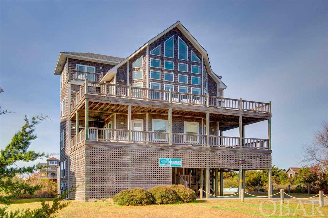 25202 Sea Isle Hills Court Lot 4, Waves, NC 27982