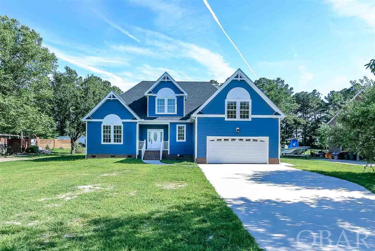 106 Goose Castle Terrace Lot 4, Currituck, NC 27929