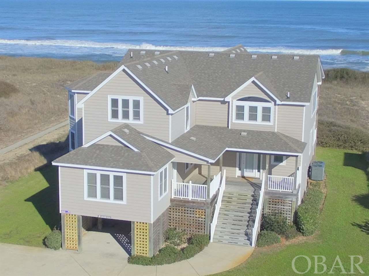 60 Ocean Boulevard Lots 11 & 12, Southern Shores, NC 27949