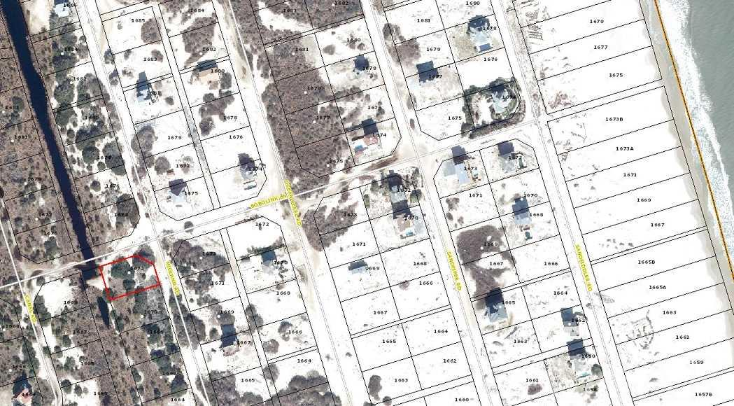 1672 Midland Road, Corolla, NC 27927, ,Lots/land,For sale,Midland Road,107236