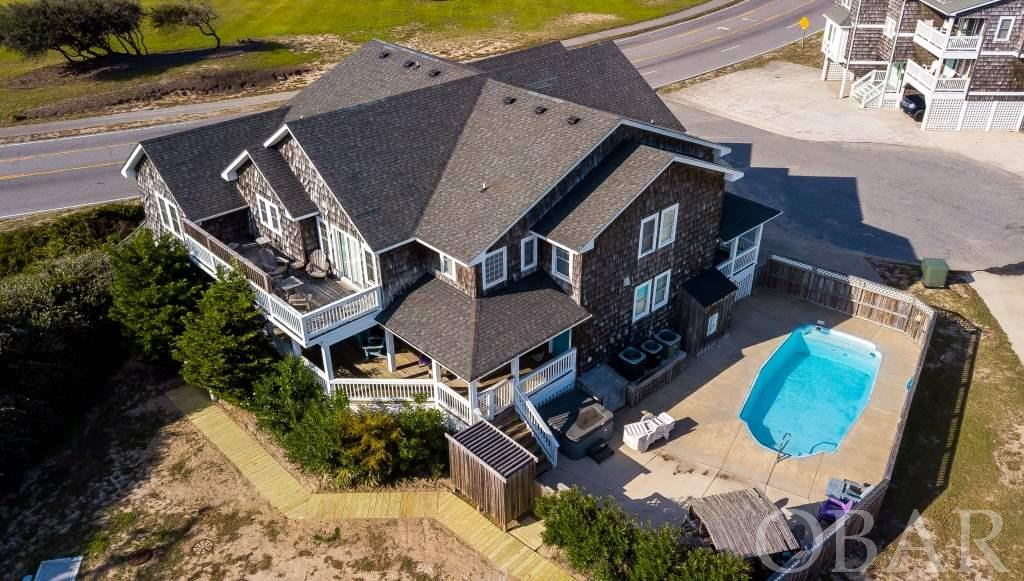 4 Ocean Boulevard Lot 3-R, Southern Shores, NC 27949