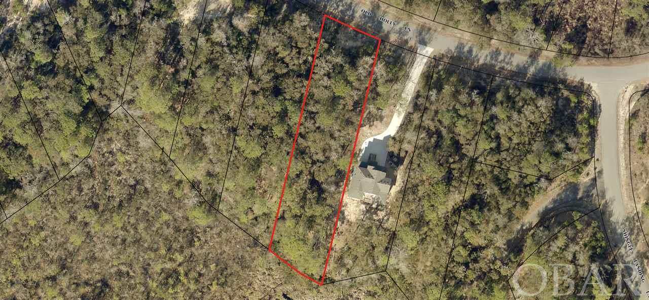 213 Old Holly Lane, Kill Devil Hills, NC 27948, ,Lots/land,For sale,Old Holly Lane,107245