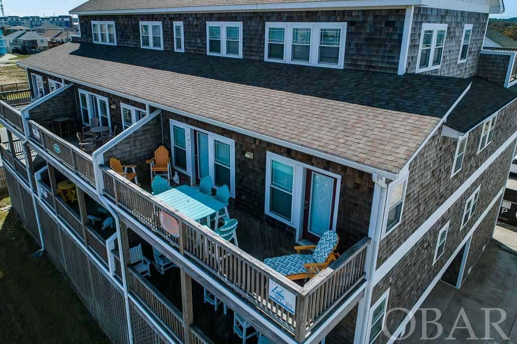 1712 Virginia Dare Trail, Kill Devil Hills, NC 27948, 3 Bedrooms Bedrooms, ,3 BathroomsBathrooms,Residential,For sale,Virginia Dare Trail,107249