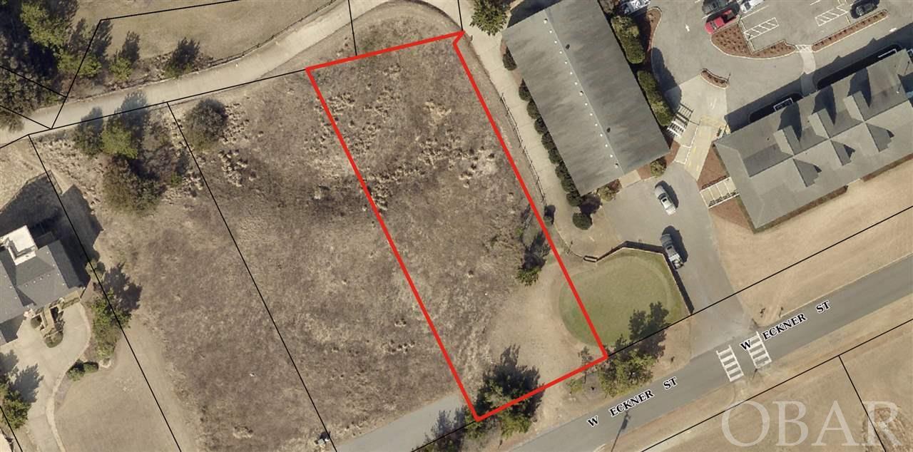 320 W Eckner Street Lot 8, Kitty Hawk, NC 27949