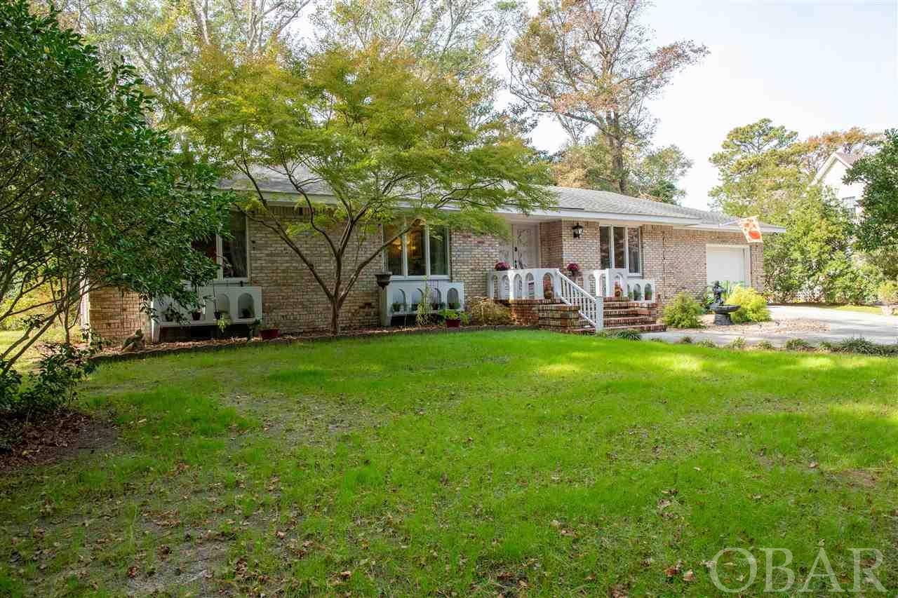 143 Beech Tree Trail Lot 21, Southern Shores, NC 27949