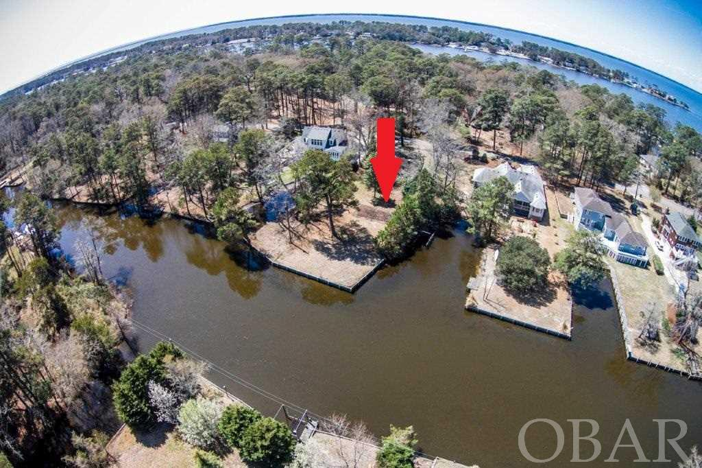 166 S Dogwood Trail Lot 6, Southern Shores, NC 27949