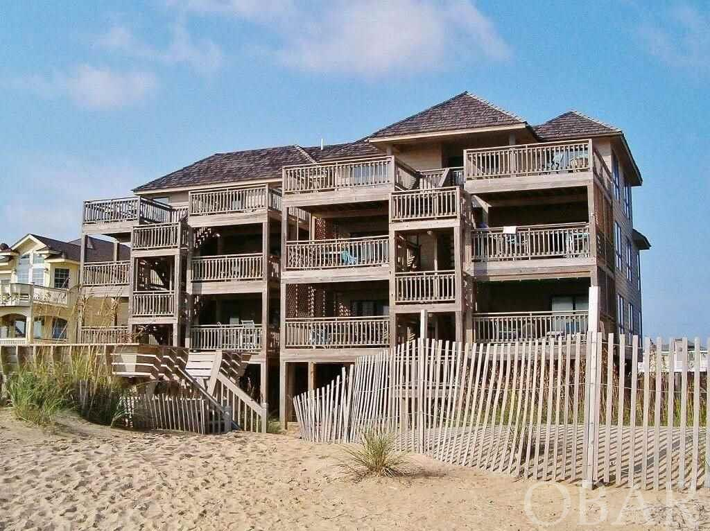 1621 N Virginia Dare Trail Unit 12, Kill Devil Hills, NC 27948