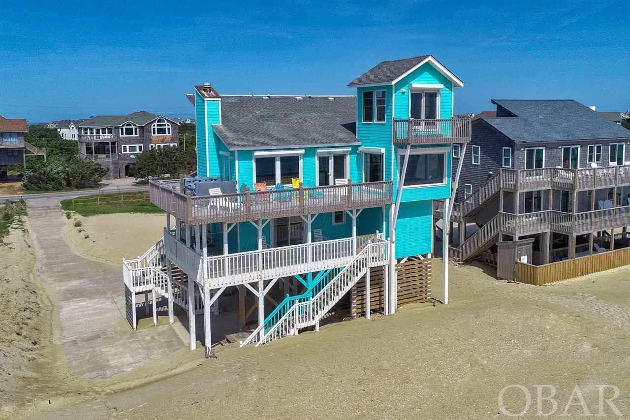 41657 Ocean View Drive Lot 30, Avon, NC 27915