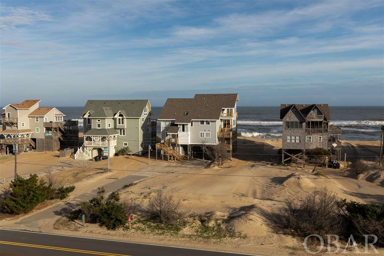 41771 Ocean View Drive Lot 24, Avon, NC 27915
