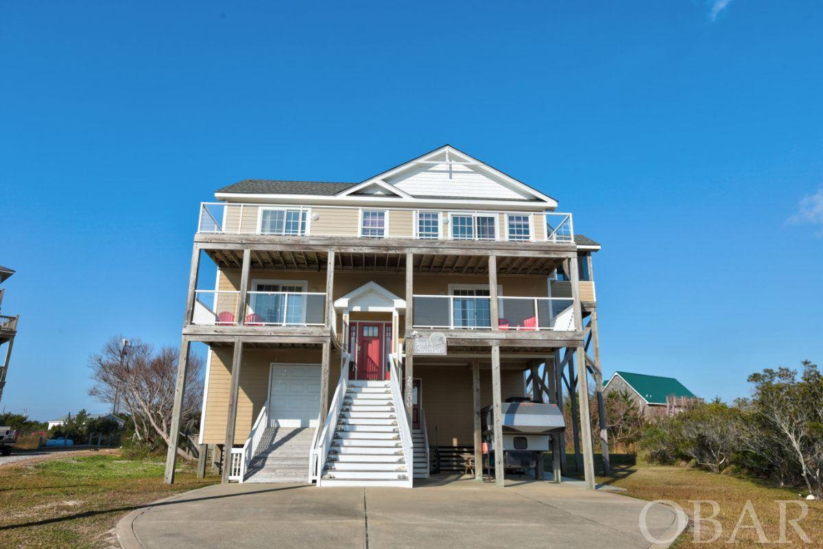 25200 Sea Isle Hills Court Lot#5, Waves, NC 27982
