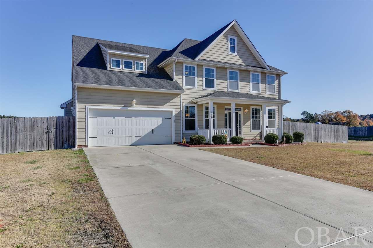 110 Cypress Landing Drive, Moyock, NC 27958, 5 Bedrooms Bedrooms, ,2 BathroomsBathrooms,Residential,For sale,Cypress Landing Drive,107456