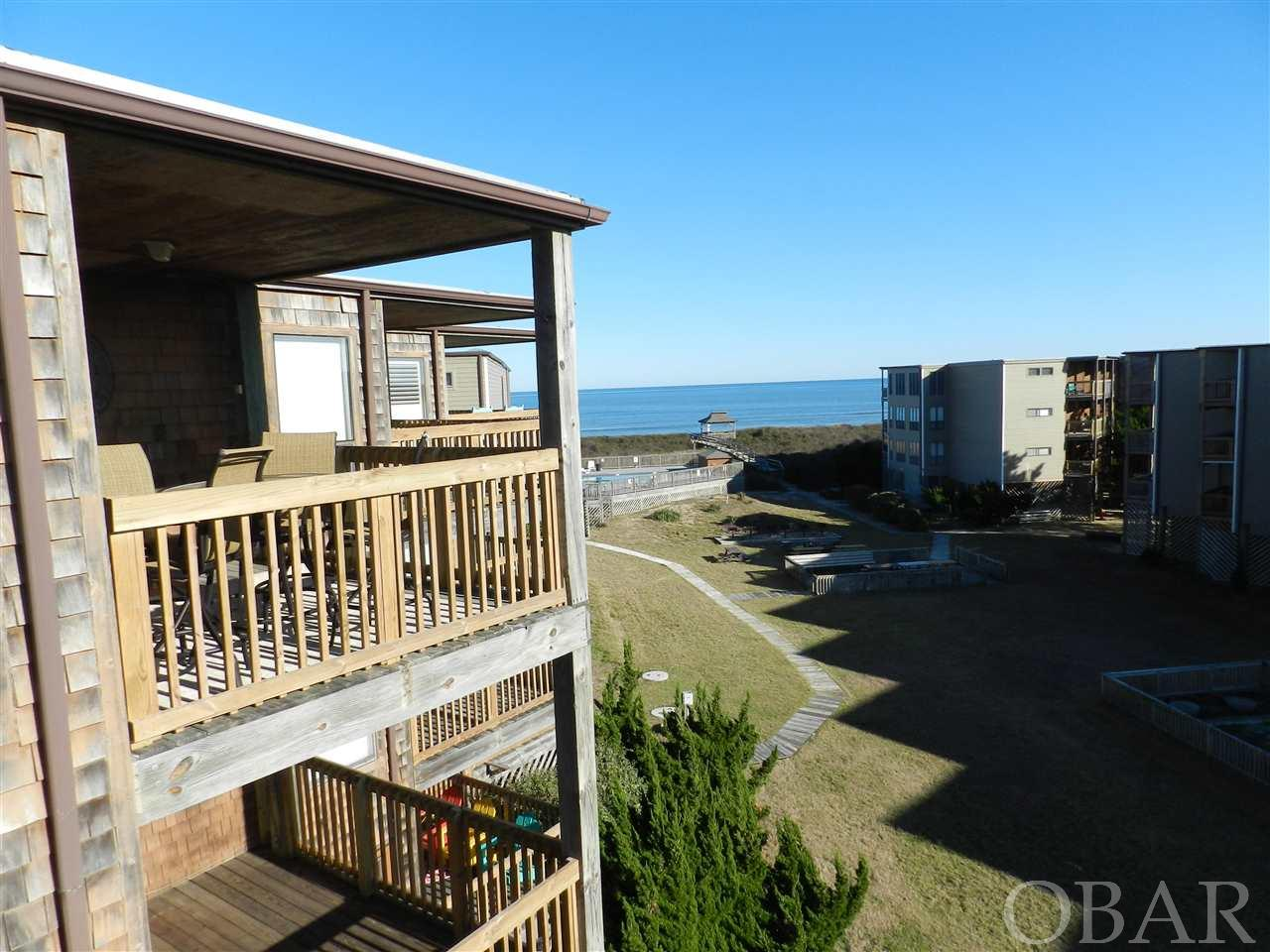 117 Sea Colony Drive Unit 311-B, Duck, NC 27949