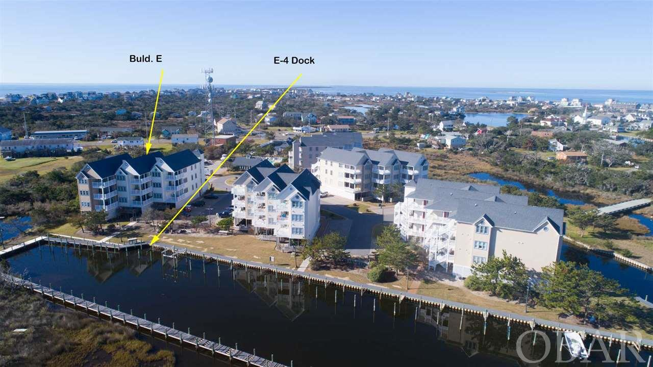 57448 NC 12 Highway Unit E-4, Hatteras, NC 27943