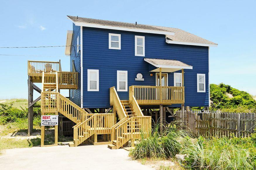 40320 E Sunfish Court Lot 13, Avon, NC 27915