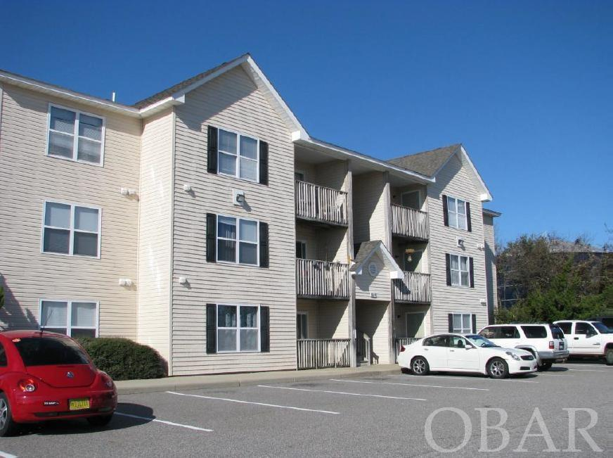 816 Carolina Court Unit K, Corolla, NC 27927
