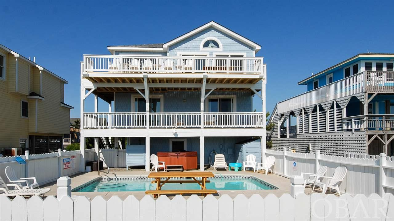 711 Mainsail Arch, Corolla, NC 27927, 6 Bedrooms Bedrooms, ,4 BathroomsBathrooms,Residential,For sale,Mainsail Arch,107597
