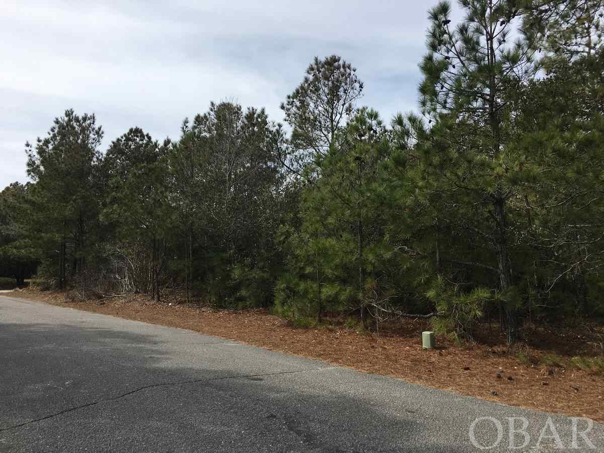 140 Goose Feather Lane Lot 571, Southern Shores, NC 27949