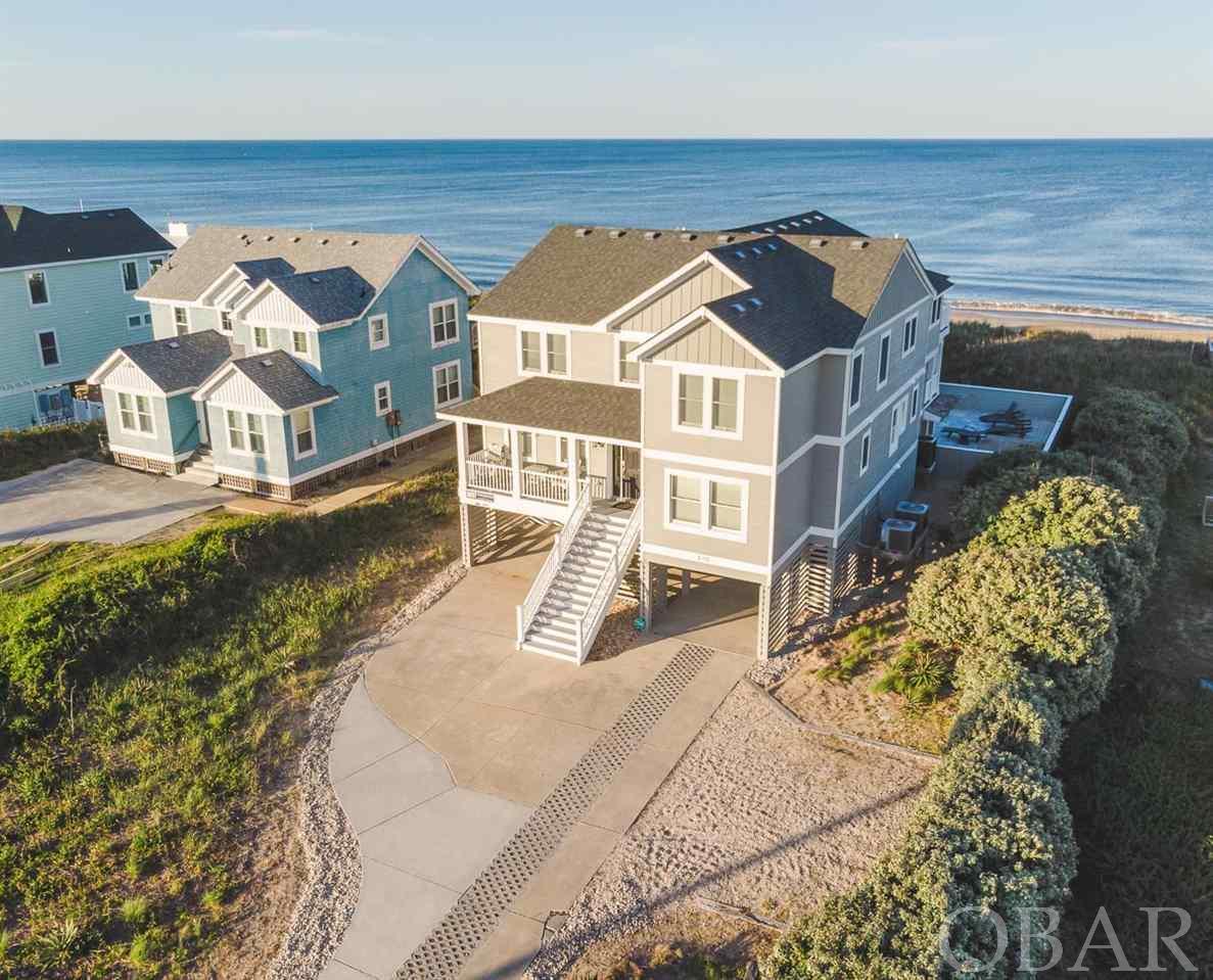 210 Ocean Boulevard Lot, Southern Shores, NC 27949