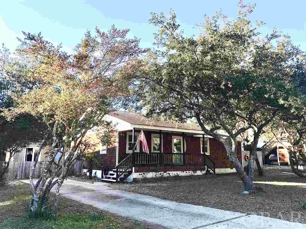 421 Cooke Place, Kill Devil Hills, NC 27948, 3 Bedrooms Bedrooms, ,2 BathroomsBathrooms,Residential,For sale,Cooke Place,107745