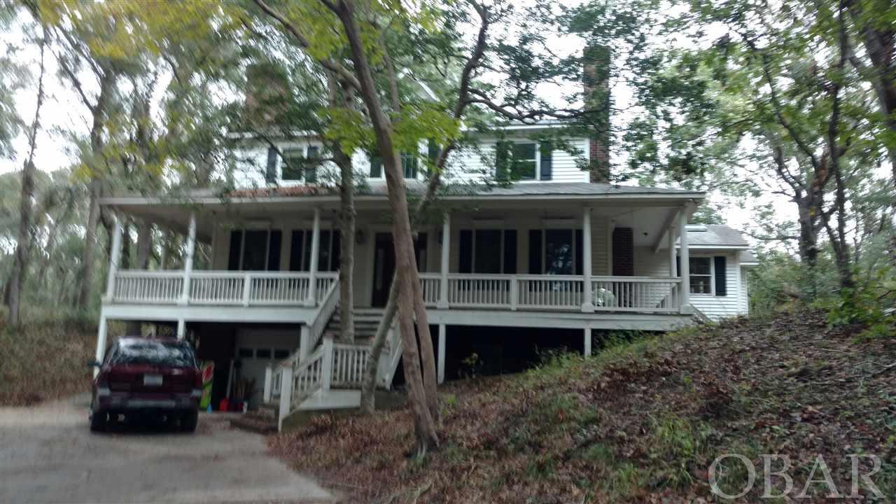 46 Juniper Trail Lot 3, Southern Shores, NC 27949