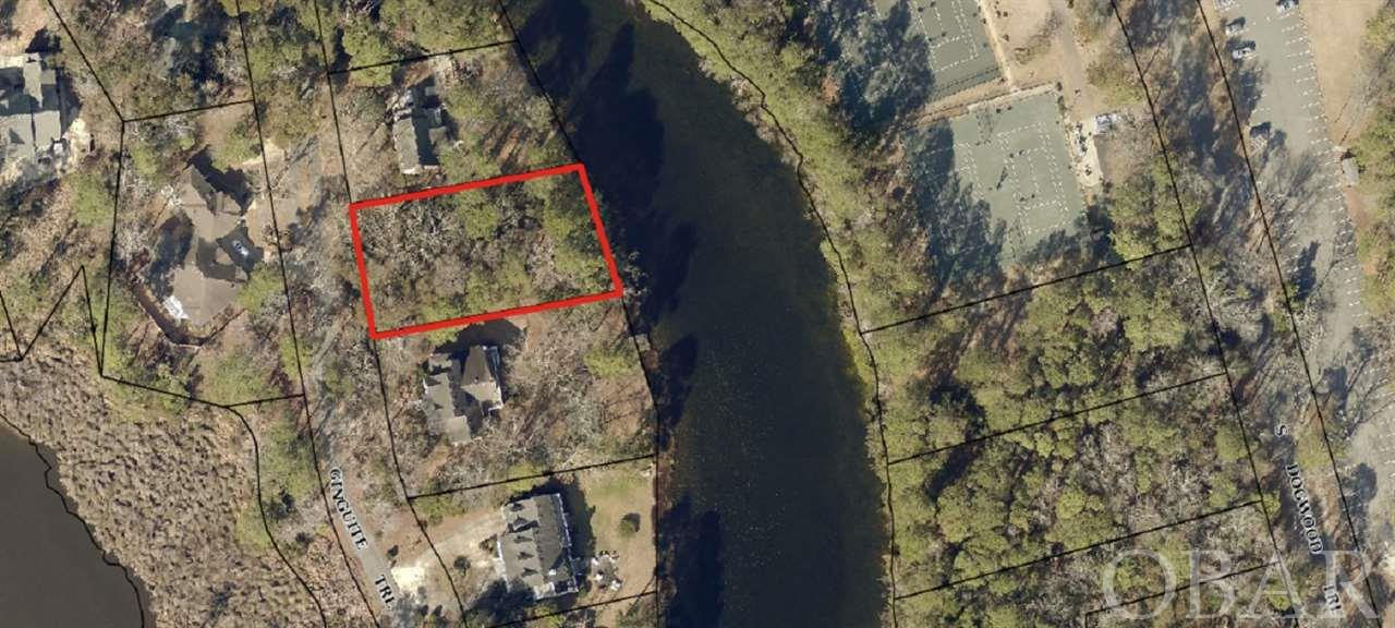54 Ginguite Trail Lot 10, Southern Shores, NC 27949