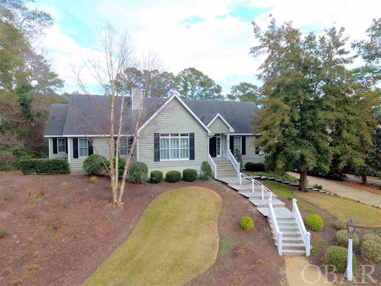 46 Ginguite Trail Lot 82A, Southern Shores, NC 27949