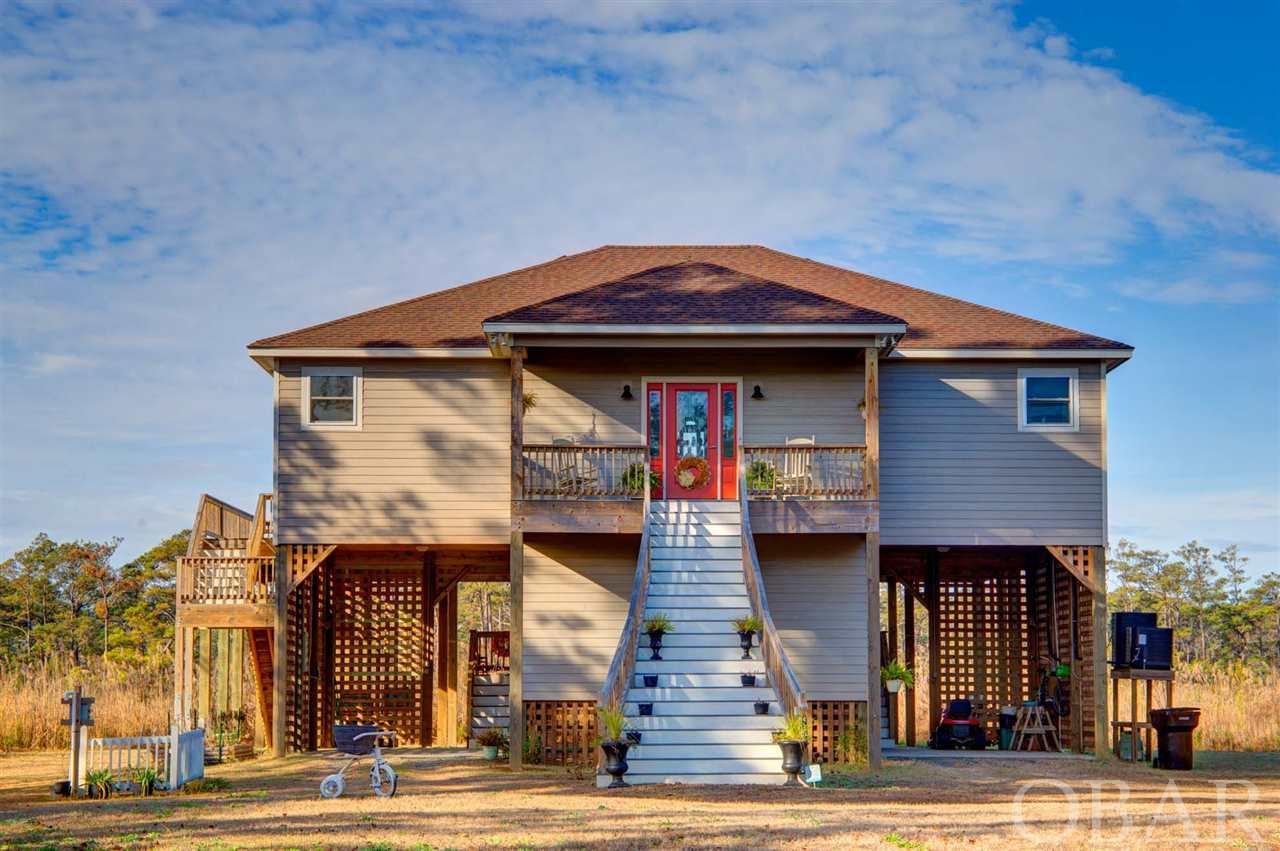 4106 Bob Perry Road, Kitty Hawk, NC 27949