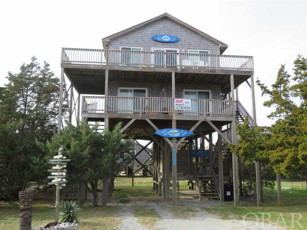 40088 Marlin Drive Lot 149, Avon, NC 27915