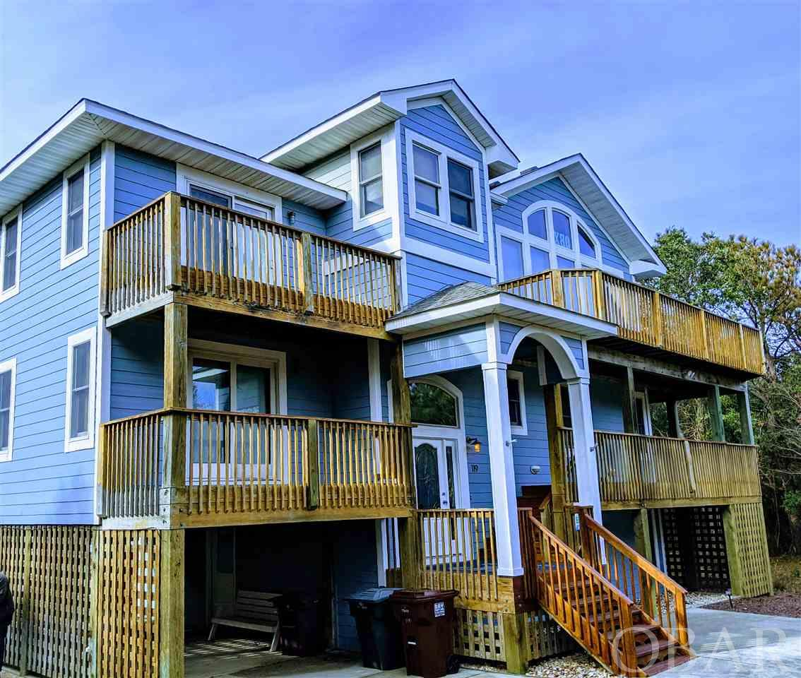 119 Clam Shell Trail lot 73, Southern Shores, NC 27949