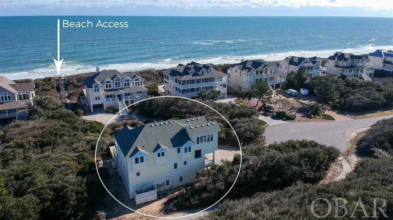 239 Hicks Bay Lane, Corolla, NC 27927, 7 Bedrooms Bedrooms, ,6 BathroomsBathrooms,Residential,For sale,Hicks Bay Lane,108020