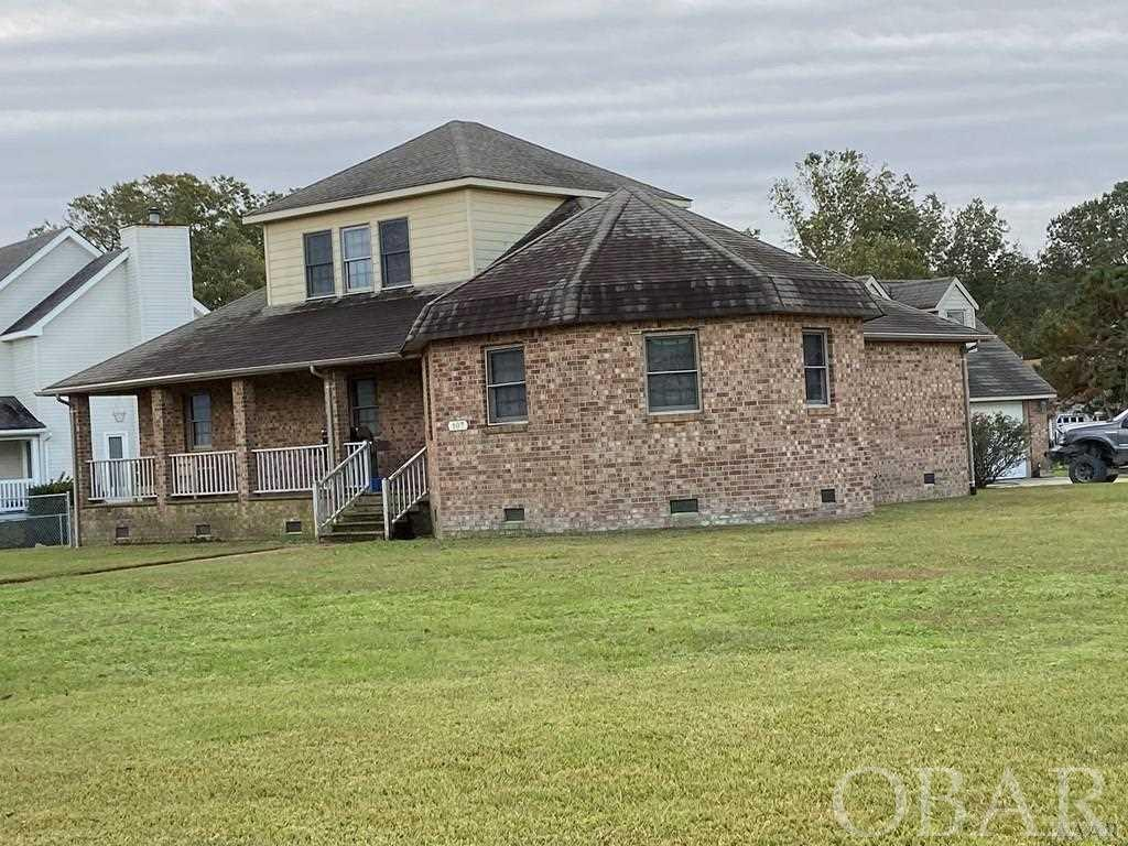 107 Waters Drive Lot 12, Moyock, NC 27958