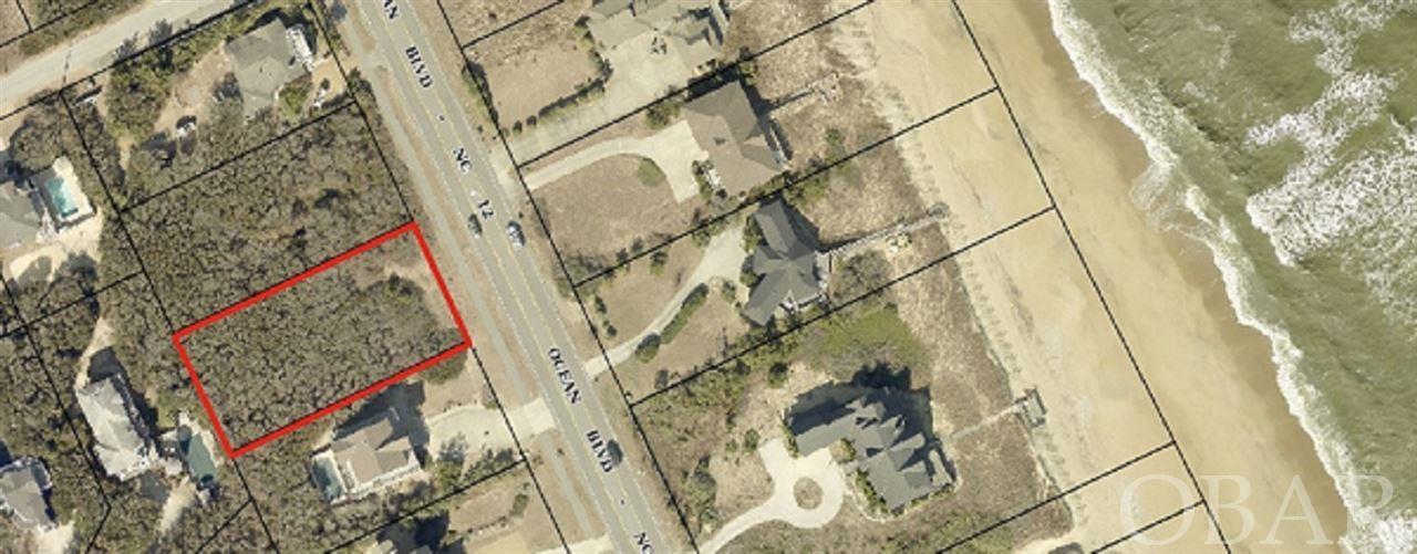 33 Ocean Boulevard Lot 7-8, Southern Shores, NC 27949