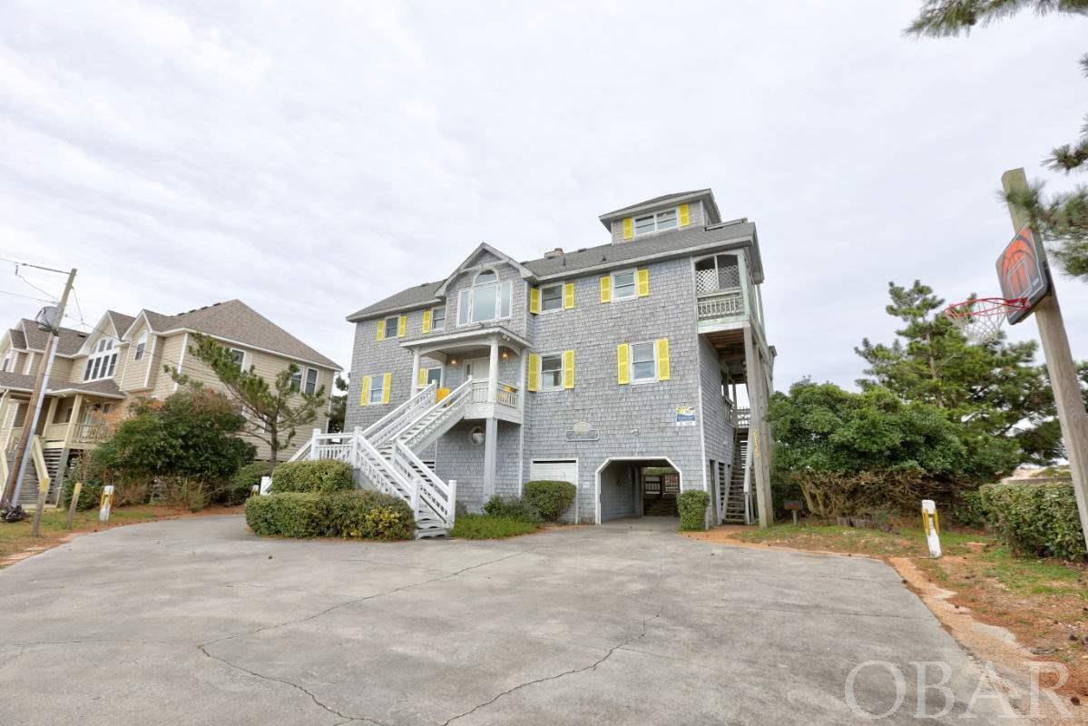 27129 Ocean Street Lot#3, Salvo, NC 27972