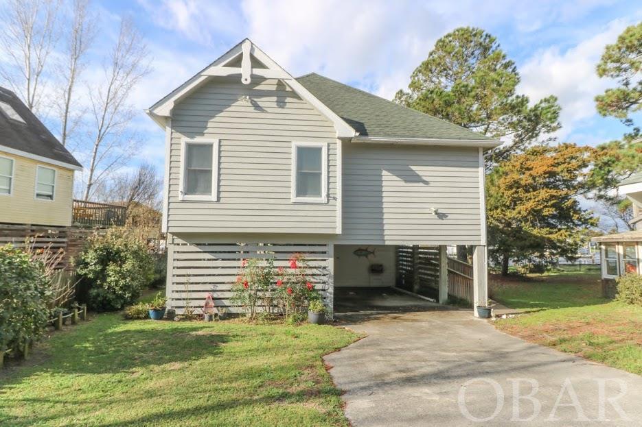 505 Colington Drive lot 5, Kill Devil Hills, NC 27948